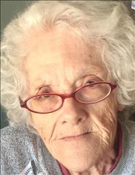 Jean Ferguson Obituary - Visitation & Funeral Information
